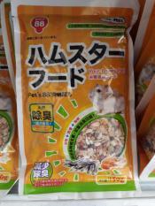 Thức ăn hamster (hải sản Nhật)