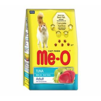 Thức ăn Me-O cho mèo lớn 1.3kg
