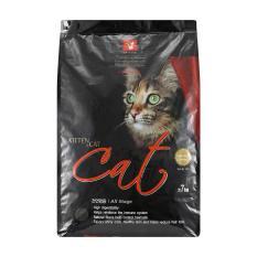 thức ăn mèo Hàn Quốc CAT'S EYE 1.5kg