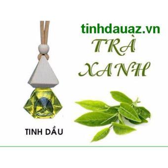 TINH DẦU TREO KHUẾCH TÁN HƯƠNG TRÀ XANH