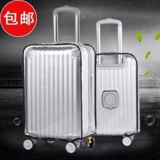 Trang bán Túi Bọc Bảo vệ Vali Chống Xước trong (Size 24 inch)