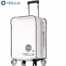 Túi bọc vali Holly HL01