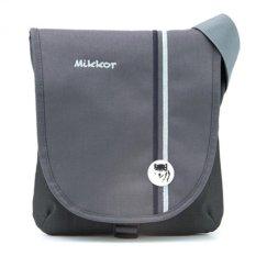 Túi chống sốc iPad Betty Tablet (Dark Mouse Grey)