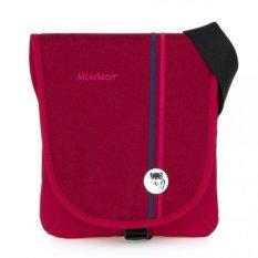 Túi chống sốc iPad Betty Tablet (Dark Red)
