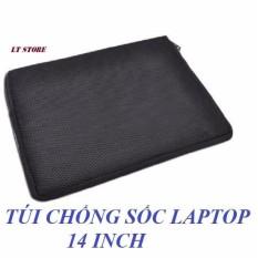 Túi chống sốc laptop 14 inch loại dày