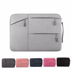 """Túi chống sock Laptop (Macbook) quai xách shyides 11.6"""" (màu ghi)"""