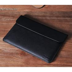 Túi da TommyTown cho Macbook 13.3inch – M179