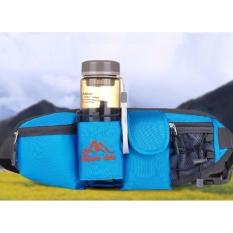Túi đeo bụng chạy bộ thể thao DDL73