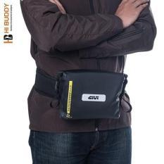 Túi Đeo Bụng Chống Nước Givi Prime Waist Bag 2Lt 01 PWB01