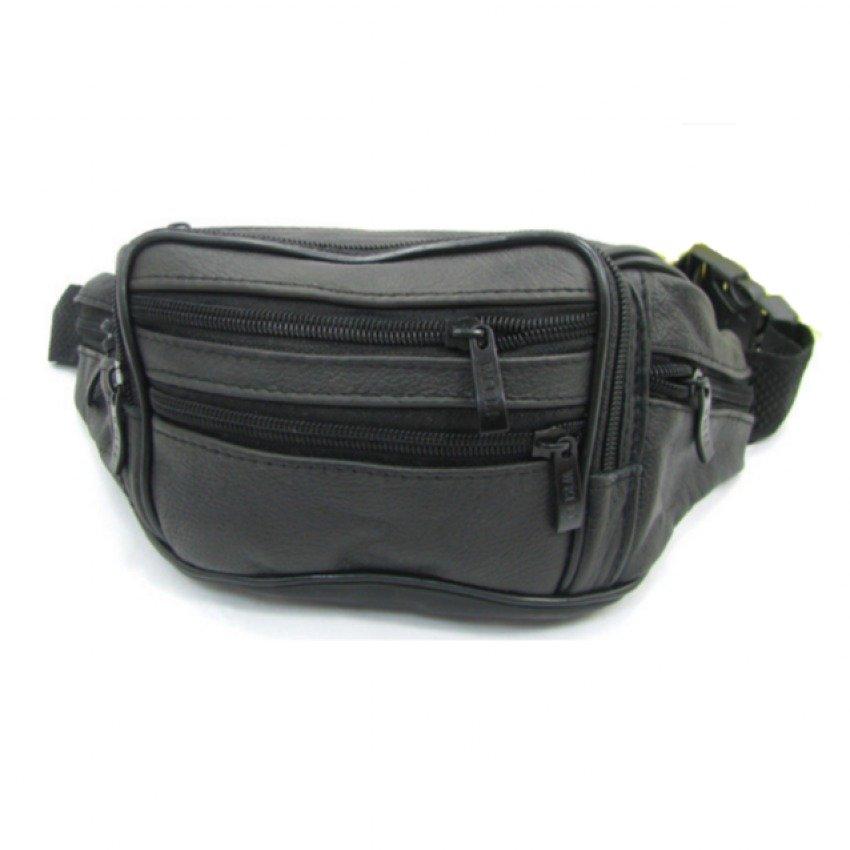 Túi đeo bụng da thật cao cấp TL5872