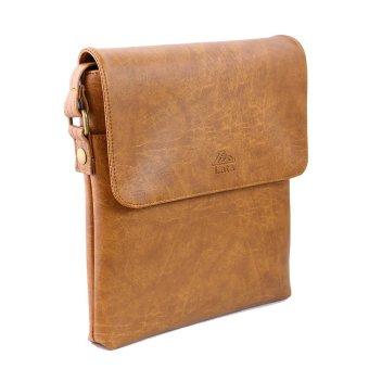 Túi đeo chéo LATA IP00 (Da bò nhạt)