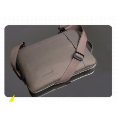 Túi đeo cho Macbook/Laptop 11.6″/12″(Be)