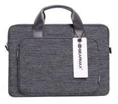 Túi đeo Gearmax cho Macbook 13″ – M163 (Xám)