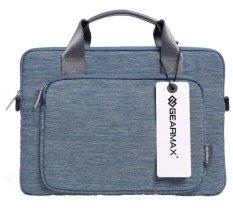 Túi đeo Gearmax cho Macbook 15″ – M163 (Xanh)