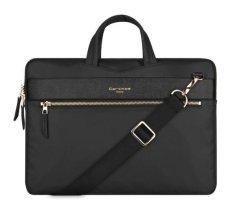 Túi đeo Macbook 13.3″ Cartinoe Tommy-M126 (Đen)