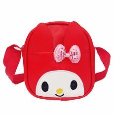 Túi đeo vai thời trang thỏ Lucharm14