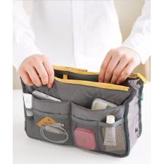 Túi đồ dùng cá nhân & mỹ phẩm nhiều ngăn