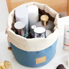 Túi du lịch đựng đồ mỹ phẩm chống nước 205902-3 (Xanh)