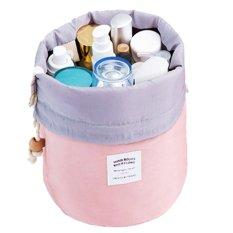 Túi du lịch đựng đồ mỹ phẩm chống nước HQ205902-4 (Hồng)