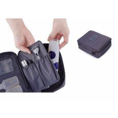 Túi đựng đồ cá nhân dành cho Nam (xám)