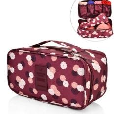 Túi đựng đồ lót cao cấp travel chống thấm