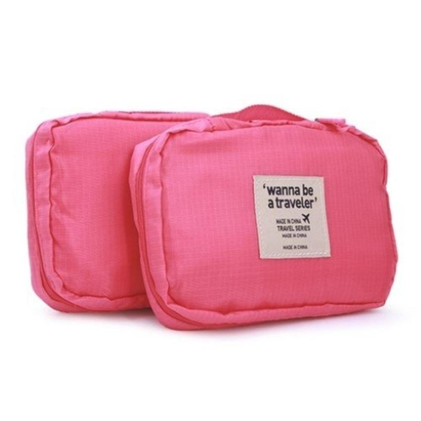 Túi đựng đồ lót du lịch Wanna Be Travel