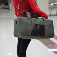 Túi đựng hành lí du lịch cỡ đại TU8139 (xanh)