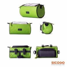 Túi đựng vật dụng treo xe đạp (Nhiều màu)