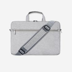 Túi laptop đeo vai Cartinoe Elite Series 13inch (Xám sữa).