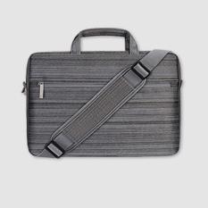 Túi laptop đeo vai Cartinoe Elite Series 15.4 inch (Xám)