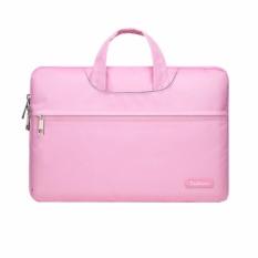 Túi Macbook 13 inch ( Màu hồng nhạt) hãng taikesen