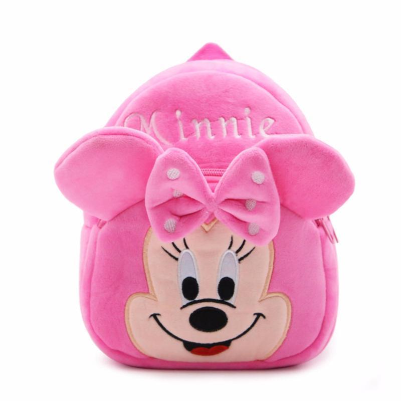 Giá bán Túi mẫu giao cho bé gái từ 1 đến 4 tuổi - Mickey ( Hồng)