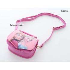 Túi xách công chúa elsa cho bé TX05C