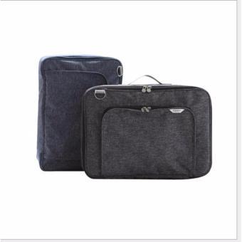 Túi xách du lịch đa năng, kiêm ba lô cao cấp