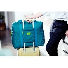Túi xách du lịch Embellish đa năng (xanh)