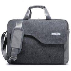 Túi xách Laptop Coolbell 3039 15.6inch (Ghi đen)