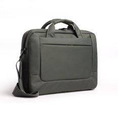 """Túi xách Laptop thời trang Coolbell 1139 15.6"""" (ghi)"""