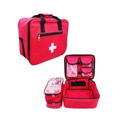TÚI Y TẾ (Túi cứu thương) 9120 Kitybags