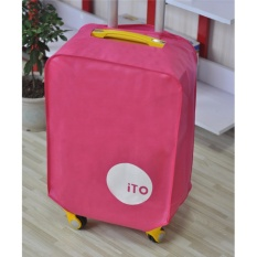 Vải Bọc Vali Size 60X42X26 cm (hồng 24)