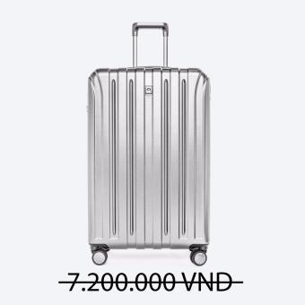 Vali Delsey 2073830-11 Vavin 82Cm 4W Exp Tr TSA - Size Đại - Silver - 8114193 , DE120OTAA840C7VNAMZ-15574121 , 224_DE120OTAA840C7VNAMZ-15574121 , 1490000 , Vali-Delsey-2073830-11-Vavin-82Cm-4W-Exp-Tr-TSA-Size-Dai-Silver-224_DE120OTAA840C7VNAMZ-15574121 , lazada.vn , Vali Delsey 2073830-11 Vavin 82Cm 4W Exp Tr TSA - Siz