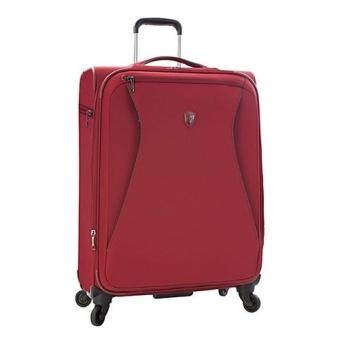 Vali kéo cao cấp vải siêu nhẹ Heys Helix Red size L TM160 - 8771209 , TA955OTAA16X7KVNAMZ-1764854 , 224_TA955OTAA16X7KVNAMZ-1764854 , 5050000 , Vali-keo-cao-cap-vai-sieu-nhe-Heys-Helix-Red-size-L-TM160-224_TA955OTAA16X7KVNAMZ-1764854 , lazada.vn , Vali kéo cao cấp vải siêu nhẹ Heys Helix Red size L TM160