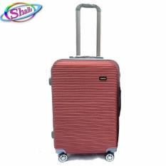 vali nhựa 24 inch BH 3 năm ( công ty phân phối Shalla)