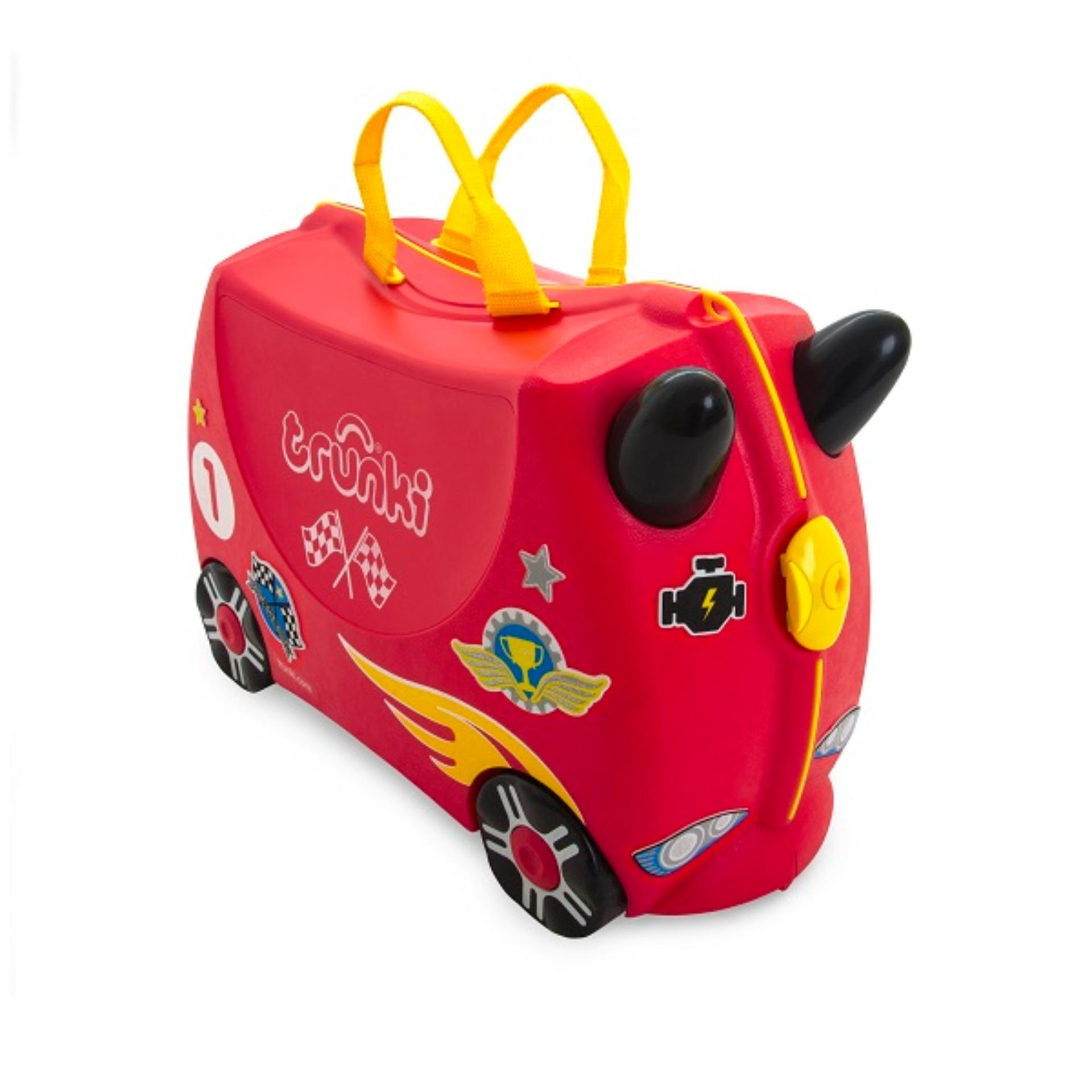 Vali trunki Rocco Car – New 2017