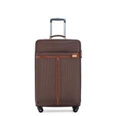 Vali vải bố Doma DS801 – Brown (20 Inch)