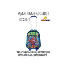 VALY KÉO HỌC SINH -NAM BK216-1
