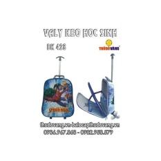 VALY KÉO HỌC SINH -NAM BK428