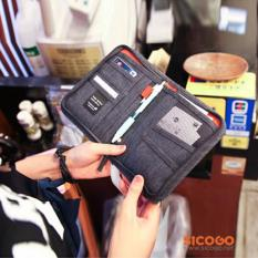 Cách mua Ví passport du lịch