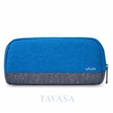 Ví VIVO đa năng thich hợp cho các phụ kiện điện thoại, thẻ card, tiền và giấy tờ- Tiện ích cho 1 chuyến du lịch