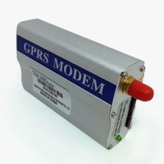 Wavecome GSM MODEM G800U/G800R – Thiết bị nhắn tin GSM (Trắng)