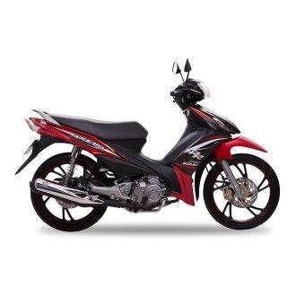 Xe con Suzuki Axelo 2016 - Đỏ đen + Đã giảm trực tiếp 500.000 trên giá đăng bán - 8765819 , SU966OTBA13YVNAMZ-823912 , 224_SU966OTBA13YVNAMZ-823912 , 29000000 , Xe-con-Suzuki-Axelo-2016-Do-den-Da-giam-truc-tiep-500.000-tren-gia-dang-ban-224_SU966OTBA13YVNAMZ-823912 , lazada.vn , Xe con Suzuki Axelo 2016 - Đỏ đen + Đã giảm trực tiế